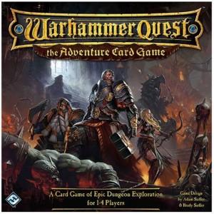 warhammerquestadventure
